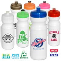 Eco-Friendly Large Water Bottles