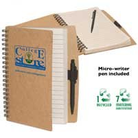 Eco Note Takers