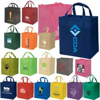 Enviormental Shopping Totes