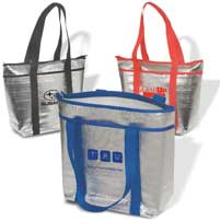 Recycled Grocery Totes